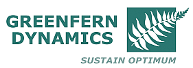 Greenfern Dynamics Logo